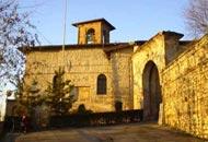 Chiesetta dell'Antico Borgo