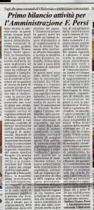 Articolo tratto da PANORAMA DI TORTONA del 19 novembre 2014